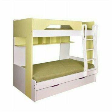 Двухярный кроват жасайбыз баардык турун сапаттуу мебел в Бишкек