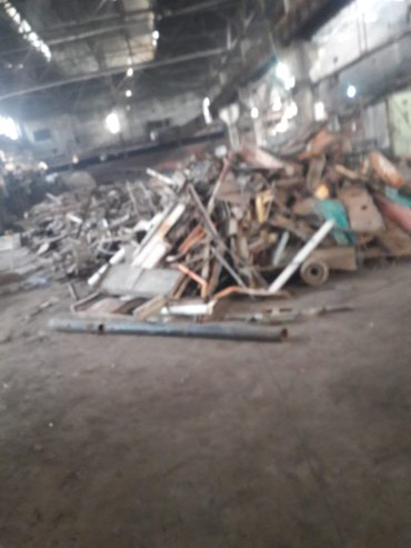 труба металл в Кыргызстан: Куплю металл черный хорошый металл самовывоз