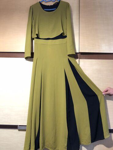 Nova haljina iz Turske 38 velicina prijatna i elegantna. Detalji u inb