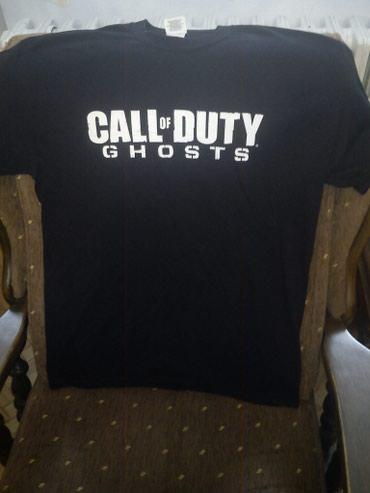Majica Call Of Duty Ghost veličina M - Belgrade