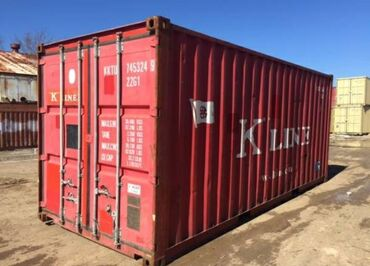 дом на колесах цена бишкек в Кыргызстан: Продою контейнер, дордой Оссо Мурас спорт, 12 проход одноэтажный