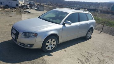 Audi | Srbija: Audi A4 1.9 l. | 180052 km