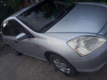 Honda Civic 1.4 л. 2002