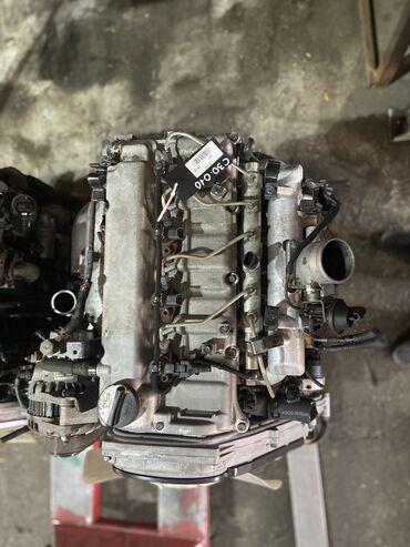 хундай старекс бишкек in Кыргызстан   HYUNDAI: Двигатель Hyundai Starex 2.5i 145 л/с D4CB Товар в пути, поставки из К