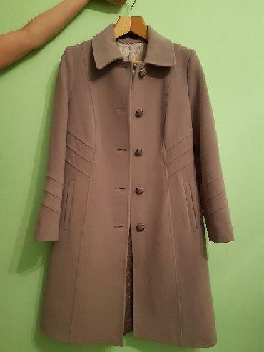 *Продаю кашемировое пальто*Состояние: новое, ни разу не носили, не