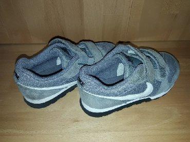 Dečije Cipele i Čizme - Varvarin: Original Nike dečije patike broj 29.5