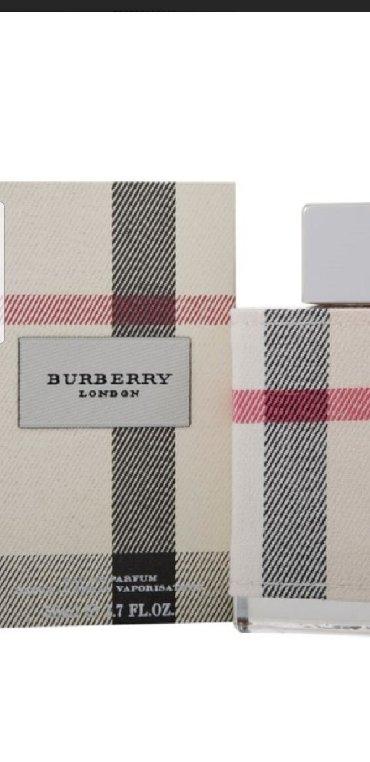 Imitacija burberry torbe dimenzije - Srbija: Burberry London 100ml edp