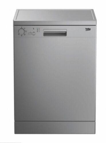 """посудомоечная машина в Кыргызстан: Новая посудомоечная машина «""""Beko """", использовали один раз, не"""