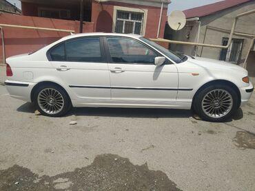 BMW 325 2.5 l. 2002 | 70000 km