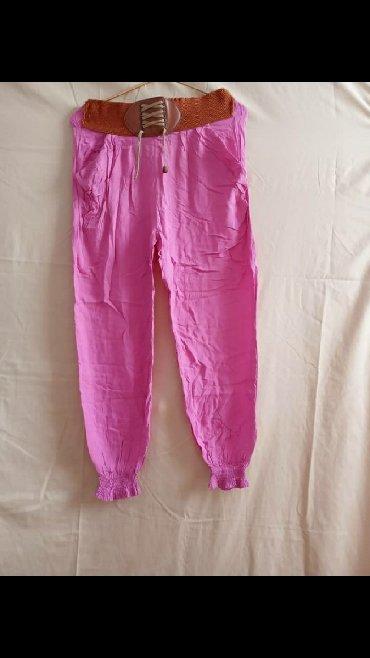 розовая мужская одежда в Кыргызстан: Летние штаны