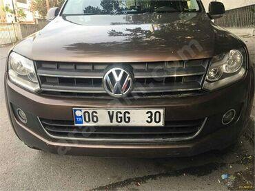 Volkswagen Amarok 2 l. 2012 | 188000 km