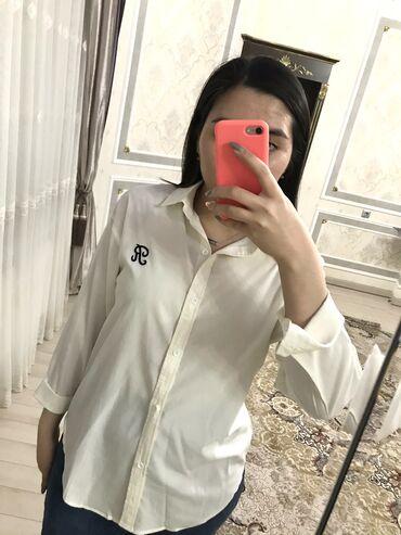 gtx 750 ti купить в Кыргызстан: Новые модные удлиненные рубашки разных цветов.  Размер стандарт на 44-