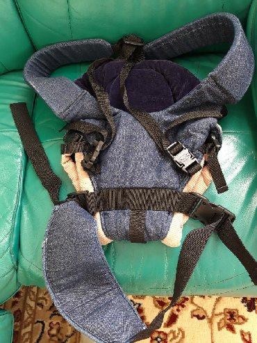 Другие товары для детей в Чолпон-Ата: Кенгуру очень мягкая не натирает ноги ребенка / ул. Жибек жолу