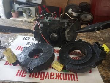 запчасти на японские авто в Кыргызстан: Шлейф на руль.Японские автозапчасти большой ассортимент шлейфов на