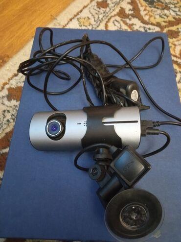 двусторонняя щетка для мытья окон в Кыргызстан: Видеорегистратор без флэшки. окончательно