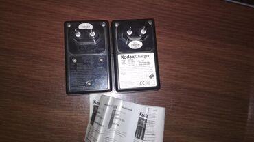 Зарядные устройства - Кыргызстан: Продаю зарядные устройства для аккумуляторов типа АА и ААА