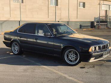 пистолет для химчистки салона автомобиля в Кыргызстан: BMW 5 series 2.5 л. 1993 | 335000 км