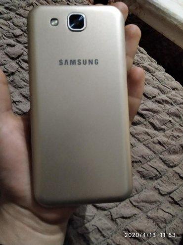 Мобильные телефоны и аксессуары в Кок-Ой: S8(7)на запчасти экран в многих местах работает