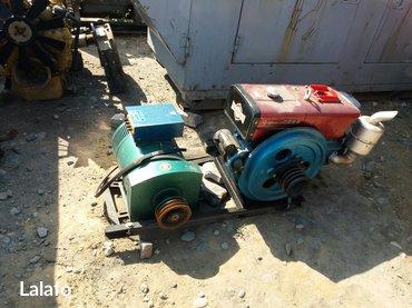Дизель генератор 15 кват в Лебединовка