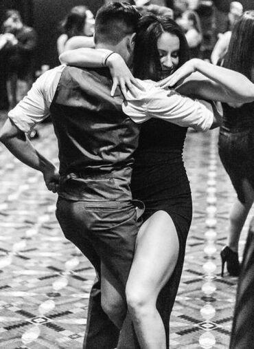 Танцы! Постановка танцевальных номеров любого типа и сложности. Индиви