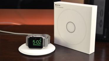 Dok-stansiya Azərbaycanda: Apple Watch Magnetic Charging Dock MLDW2AM/A, WhiteYeni bağlı