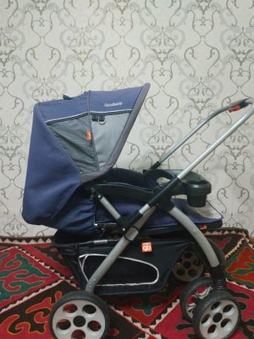 Срочно! Продаю коляску Good Baby. в Бишкек