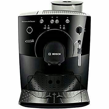 Bakı şəhərində Bosch TCA5309 Aftomatik coffee aparati ,Yenidir! Basqa Kofee