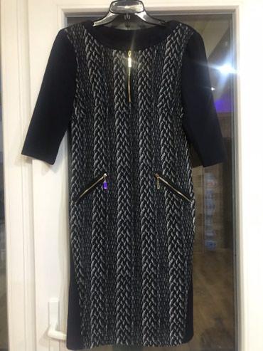 Платье 44-46 р  в Бишкек