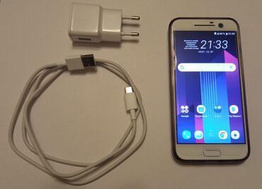 HTC - Azərbaycan: HTC 10, 32 gb yaddaş, 4 gb RAM