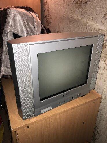 Продаю рабочий телевизор