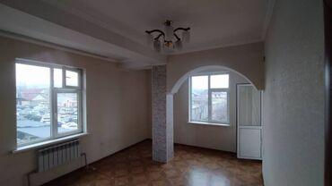 проекты домов бишкек 2017 в Кыргызстан: Индивидуалка, 2 комнаты, 39 кв. м Бронированные двери, С мебелью, Евроремонт