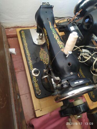 62 объявлений | ЭЛЕКТРОНИКА: Ручная швейная машина.производство Россия.Сломана одна деталь на