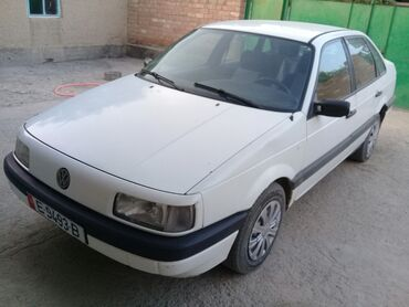 Транспорт - Кызыл-Адыр: Volkswagen Passat 1.8 л. 1988