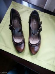 Cipele 36 bez ostecenja - Beograd