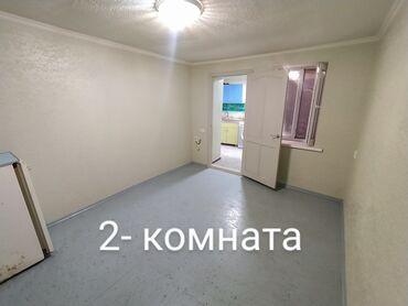 Долгосрочная аренда квартир - 2 комнаты - Бишкек: 2 комнаты, 50 кв. м Без мебели