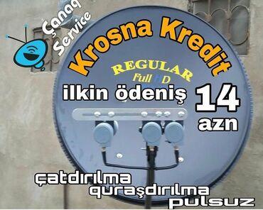 Rus dili kurslari ve qiymetleri - Азербайджан: Krosna krosnu antenaların kreditle satışı. Çatdırılma və quraşdırılma