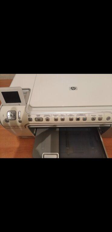 3x1 yeni kimidir. 1 ay iwledilib. printer scanner kopya masini 220m