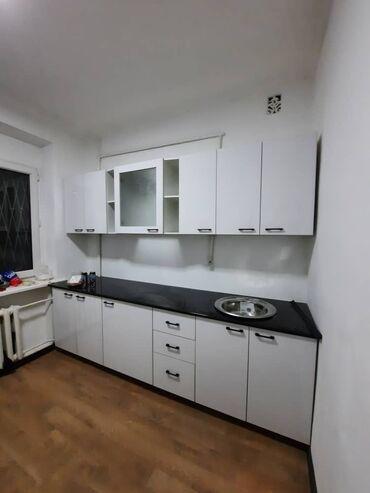 10589 объявлений: Кухня,Кухонный гарнитур МДФ Классик267 см длина столешница 67 см