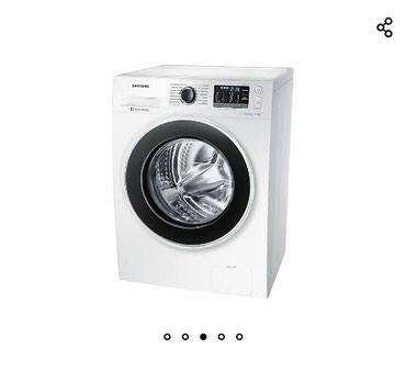 Bakı şəhərində Washing Machine Samsung 7 kq.