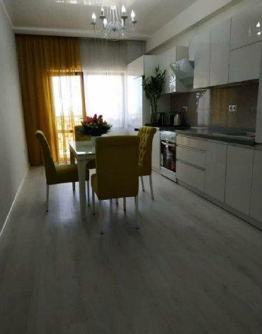 2х комнатная квартира районе Вефа центр Квартира полностью новая,со вс