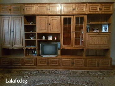 Куплю б / у мебель и быт технику ковры паласы и.м.д тел  в Бишкек