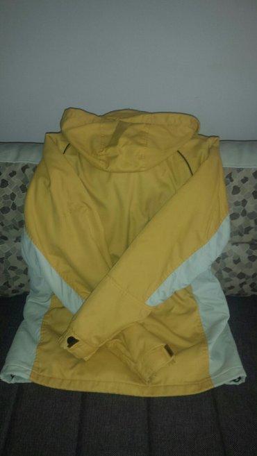 Muska zimska jakna pavone ocuvana - Smederevo