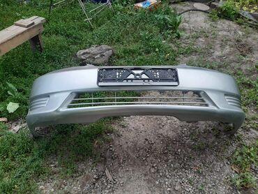Продаю бампер на тойота камри рестайлинг (35 кузов)сост отл