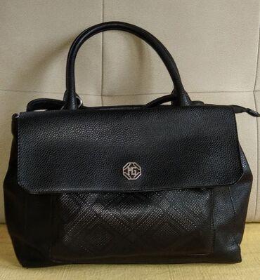 Marina Galanti crna torba NOVO Prelepa i nosiva crna torba, kreatkorke