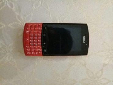Bakı şəhərində Nokia303 tezedir xanim işlədib.Sensri isleyir
