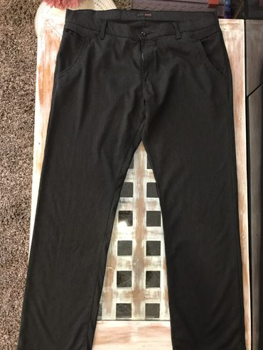 Muske pantalone, kao nove - Belgrade