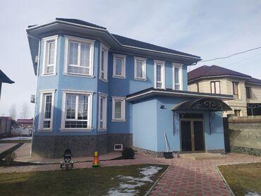 8 пик в Кыргызстан: Продам Дом 300 кв. м, 8 комнат
