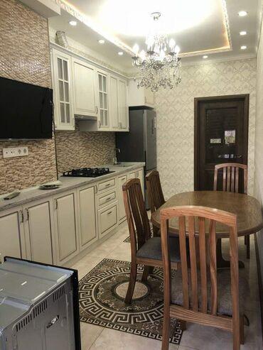 сканеры до 600 в Кыргызстан: Сдается квартира: 3 комнаты, 100 кв. м, Бишкек