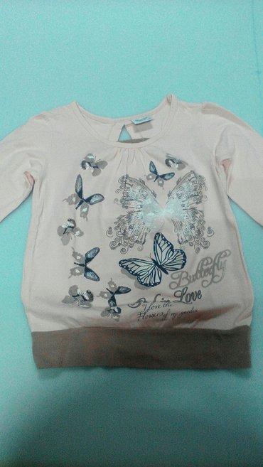 Prelepa bluzica,vel.134 - Pancevo
