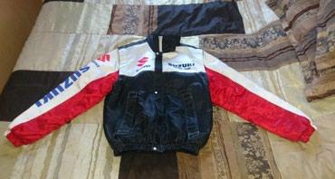 Продаю мото куртку ( мотоциклетная в Бишкек